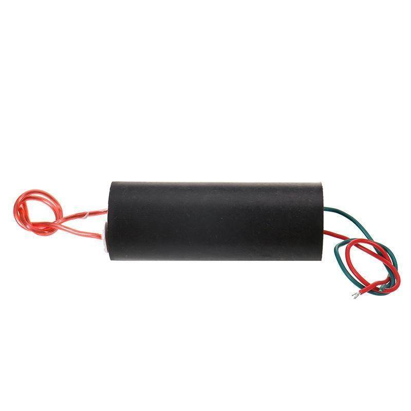 50KV High Voltage Pulse Arc Generator Inverter Step Up Boost Transformer  Super Arc Ignition Coil Module DC 3 7-6V To 50KV 2-3A