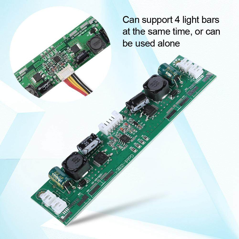 26-65 inch LED LCD TV Light Strap Backlight Driver Board DIY Kit 10