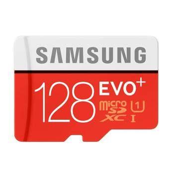 128GB 128GB EVO+ Memory Card Micro SD SDHC SDXC 128G Class 10 MicroSD C10 UHS TF Trans Flash Microsd