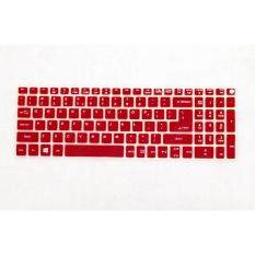 14 Keyboard  Protector laptop ACER new Silicone Skin Cover Semitransparent Malaysia
