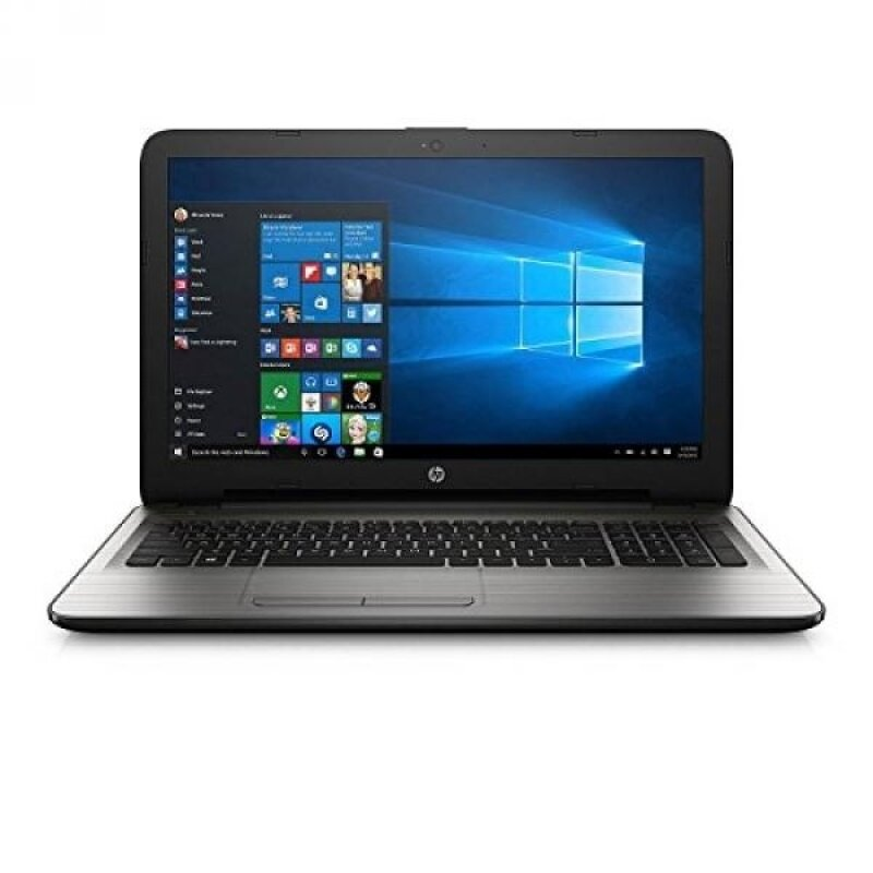 2017 Flagship HP 15.6 IPS Full HD Business Laptop - Intel Dual-Core i7-7500U Up to 3.5GHz, 16GB DDR4, 1TB HDD, DVDRW, 4GB AMD Radeon R7 M440, Backlit Keyboard, 802.11ac, Bluetooth, Webcam, Windows 10 Malaysia