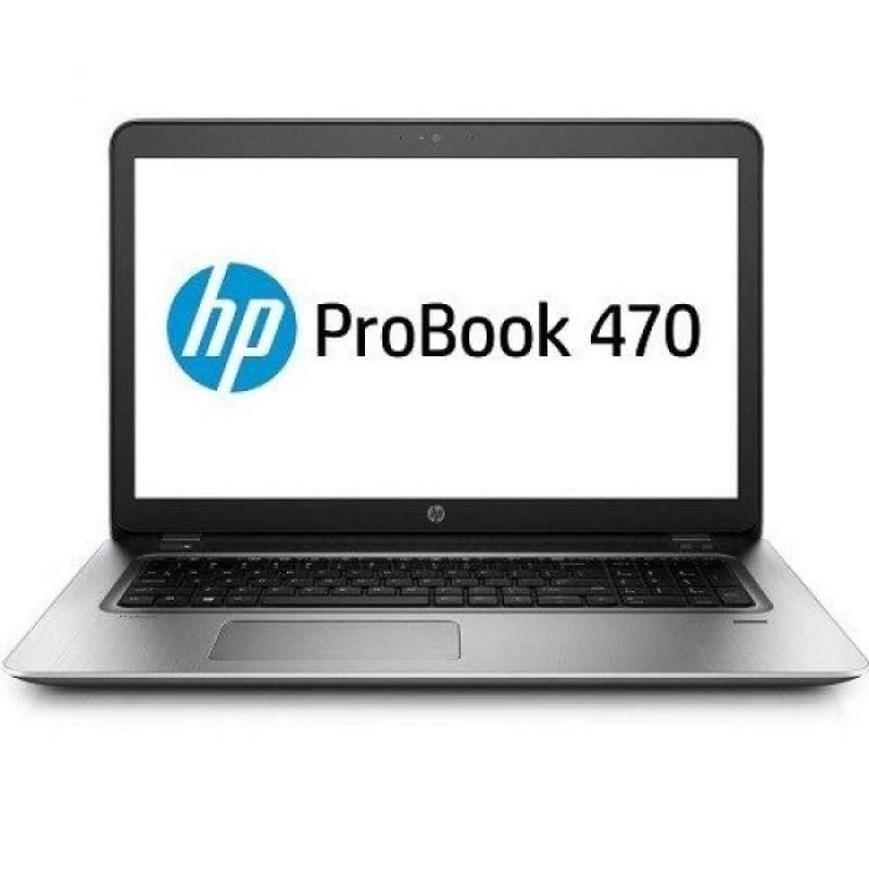 """2017 HP ProBook 470 G4 17.3 Business Notebook - 17.3"""" HD+ (1600x900)   Intel Core i7-7500U   16GB DDR4   1TB HDD   NVIDIA GeForce 930MX   DVD/RW - Windows 10 Professional Malaysia"""