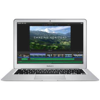 [2017 Model] Apple MacBook Air 13.3 (MQD42ZP/A) 256GB - Silver Malaysia