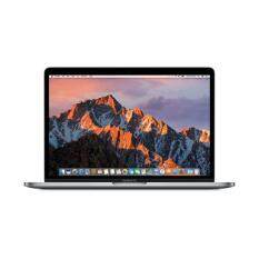 [2017 Model] Apple MacBook Pro 13.3-inch MPXU2ZP/A (Intel Core i5 2.3GHz, 8GB, 256GB, OS Sierra) SILVER Malaysia