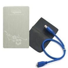 25 Inch USB 30 To SATA External HDD HD Hard Disk Drive Enclosure Cover Box Case