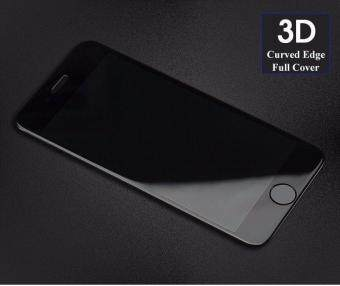 Harga 3D Curved Full Cover Tempered Glass Screen Protector Film ForiPhone 6 6s Plus 7 7 Plus