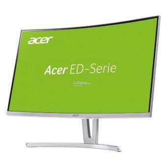ACER ED322Q 31.5 LED CURVE MONITOR (D-SUB,DVI/HDMI/AUX) Malaysia