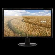 Acer K202HQLA LED Monitor 19.5 Black Malaysia