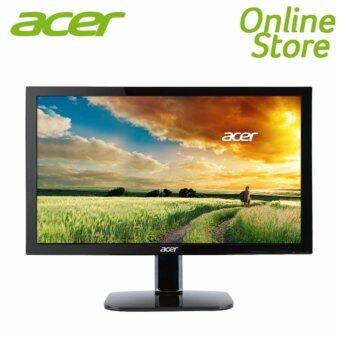 "Acer KA221Q LED Monitor ( VGA+DVI+HDMI ) - 21.5"" FULL HD"