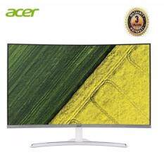 ACER Monitor LED CURVED VA 31.5 ED322Q (VGA/HDMI/1800R) Malaysia