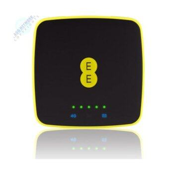 Alcatel EE40 Y853 4G 150mbps Portable Mobile Wifi Mifi Hotspot Modem Internet | Wireless Broadband | Support Malaysian Telco Digi, Maxis, Umobile, Celcom