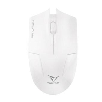 Alcatroz AirMouse Wireless Optical Mouse (White) Malaysia