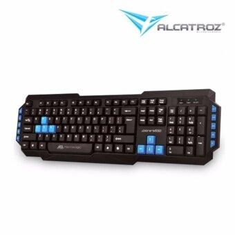 Alcatroz Xplorer M550 Keyboard - 2