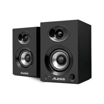 Alesis ELEVATE 3 Powered Desktop Studio Speakers - 2