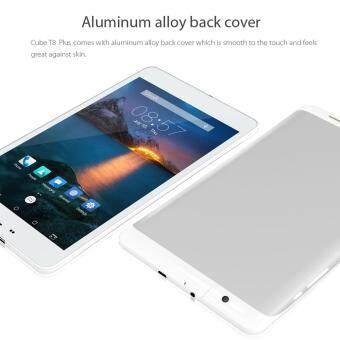 ALLDOCUBE T8 Plus Tablet 4G LTE Phablet Phone 8.0inch IPS Screen2GB RAM 16GB ROM white - 4