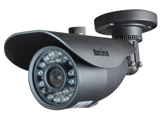 Ansice Wide Angle CCTV Camera 1000TVL CMOS With IR-CUT Outdoor2.8mm Lens Home Security IR Day Night 24 Infrared LEDs