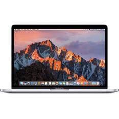 Apple 13.3 MacBook Pro MPXU2LL/A (Mid 2017, Silver) Malaysia