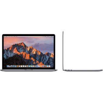 Apple 15.4 MacBook Pro with Touch Bar MPTR2LL/A (Mid 2017, Space Gray) Malaysia