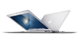 Apple MacBook Air MJVE2ZP/A 4GB i5 13.3-inch.Notebook Malaysia