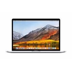 Apple MacBook Pro Touch Bar 15-inch 256GB Silver Malaysia