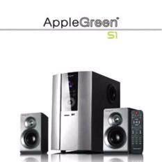 speakers apple. apple green shop-component-speakers speakers
