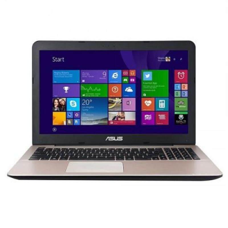 Asus A-series A556U-QDM1015T TA (i5-7200/4GB DDR4/1TB/NV GT940MX 2GB Graphics/W10) - Microsoft 1850 Wireless Mobile Mouse + Microsoft Office 365 Personal Malaysia