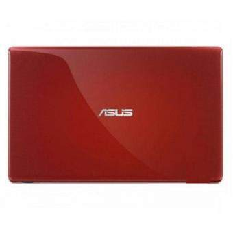 Asus A-Series A556U-QDM1070T Laptop(i5-7200U/4GB D4/1TB/NVD GT940MX 2GB/15.6˝FHD/W10)Red Malaysia