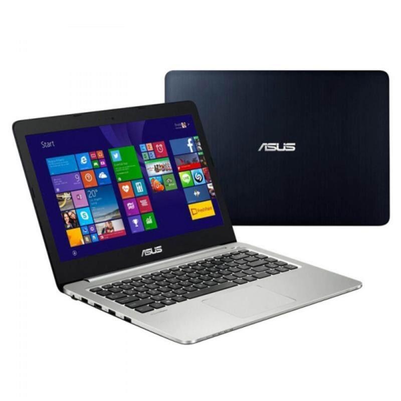 ASUS A456U-RFA132T -BLUE (I5-7200/4GB/1TB/2GB GT930MX/14FHD/W10/2YRS) FREE: BAG Malaysia