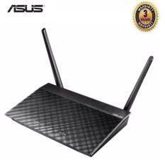 Asus Modem Router DSL-N12U STD WiFi N300mbps Malaysia