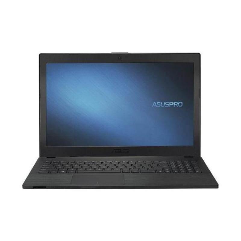 Asus Pro P2430UJ-WO0350R Notebook/Black/14/I5-6200U/4G/500G(54R)/2VG/W10Pro/3YOS/Backpack Malaysia