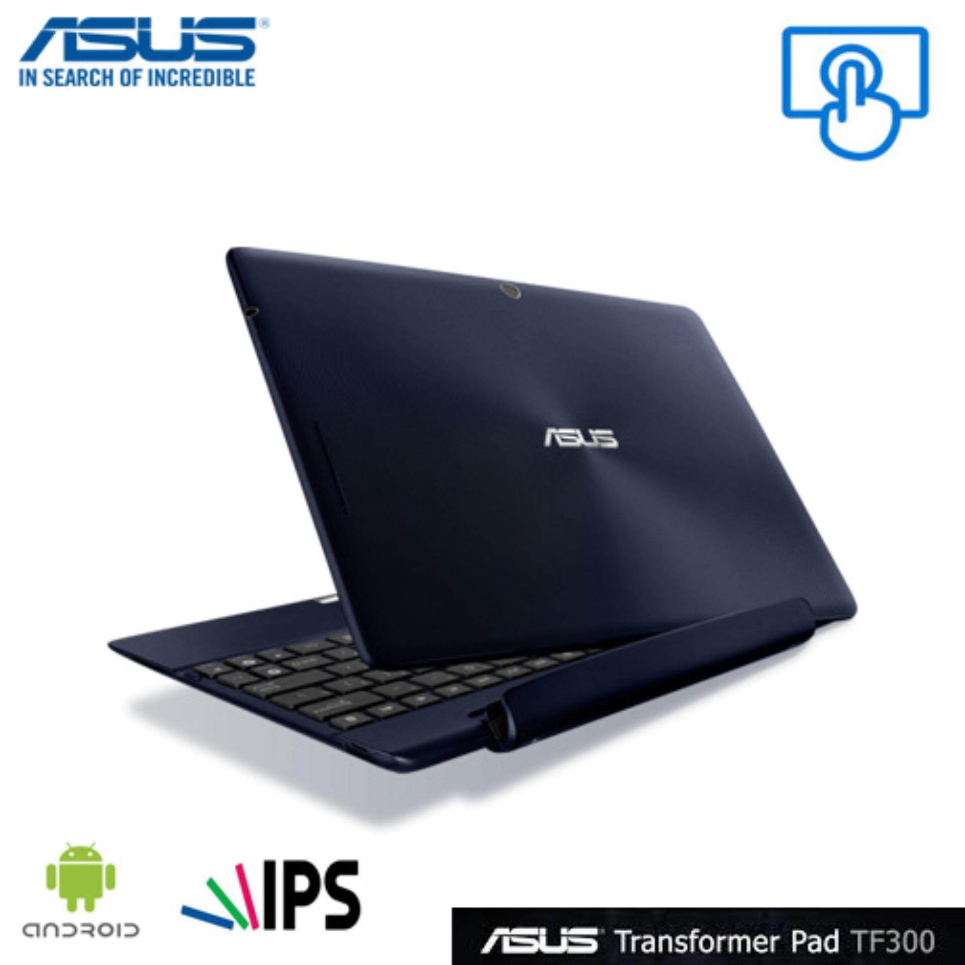 ASUS TRANSFORMER TF300T (IPS TOUCHSCREEN) GRADE A REFURBISHED Malaysia
