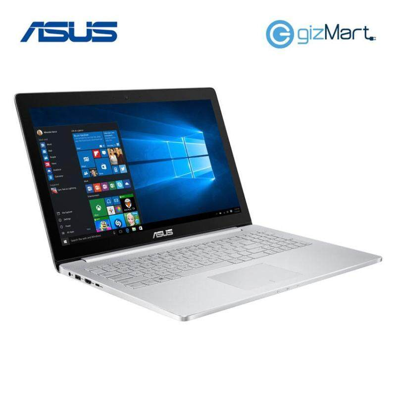ASUS UX501V-WFY029T (I7-6700HQ 512G 8G W10 GREY NOTEBOOK) Malaysia