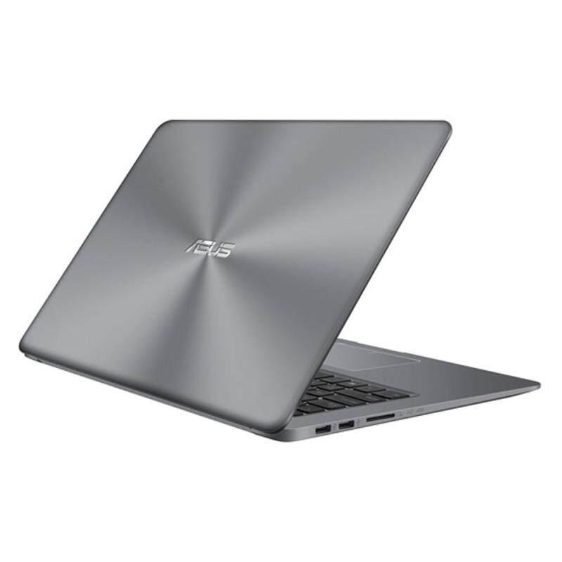 Asus Vivobook A510U-QBQ588T 15.6 FHD Laptop Grey (i5-7200U, 4GB, 1TB, GT940MX 2GB, W10) Malaysia