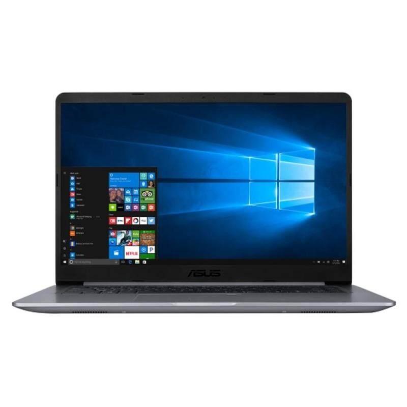 Asus Vivobook A510U-QBQ624T 15.6 FHD Laptop Grey (i5-8250U, 4GB, 1TB, GT940MX 2GB, W10) Malaysia