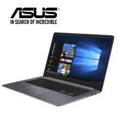 Asus Vivobook A510U-QBQ624T Laptop (i5-8250U/4GB D4/1TB/NVD 940MX 2GB/15.6FHD/W10) Grey Malaysia