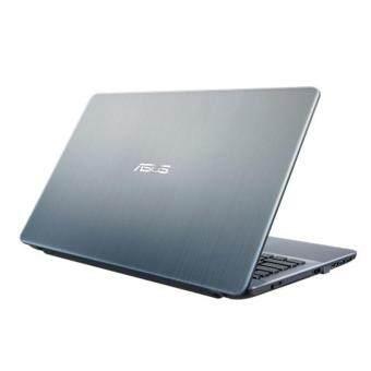 Asus VivoBook Max X441N-AGA141T 14 Laptop Silver (N3350, 4GB, 500GB, Intel, W10) Malaysia