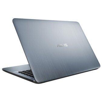 Asus VivoBook Max X441S-AWX043T 14 Laptop Silver (N3060, 4GB, 500GB, Intel, W10H) Malaysia