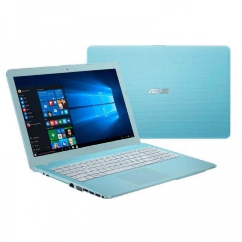 Asus VivoBook Max X441S-AWX044T 14 Laptop Blue |N3060 | 4GB | 500GB| Intel | W10H Malaysia
