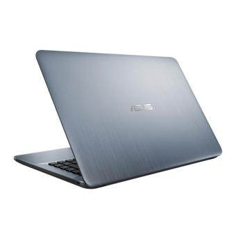 Asus VivoBook Max X441U-VWX159T 14 Laptop (Silver) + AsusFreeBackpack Malaysia