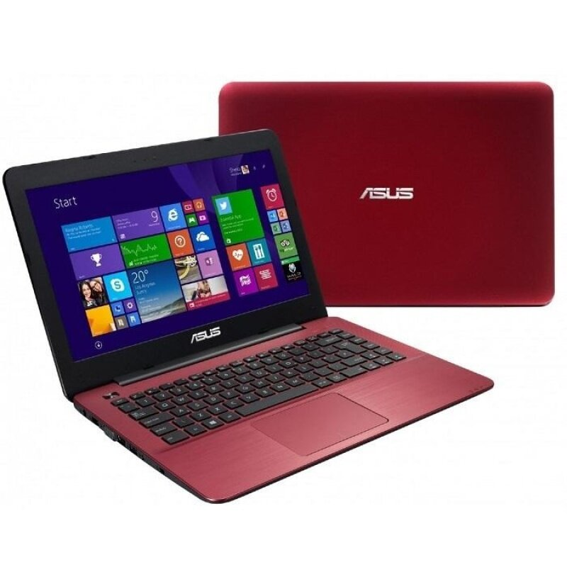Asus VivoBook Max X441U-VWX160T 14 Laptop (Red) + AsusFreeBackpack Malaysia