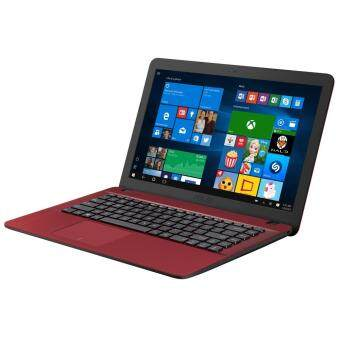 Asus Vivobook Max X541N-AGO282T 15.6 Laptop Red (N3350, 4GB, 500GB, Intel, W10) Malaysia