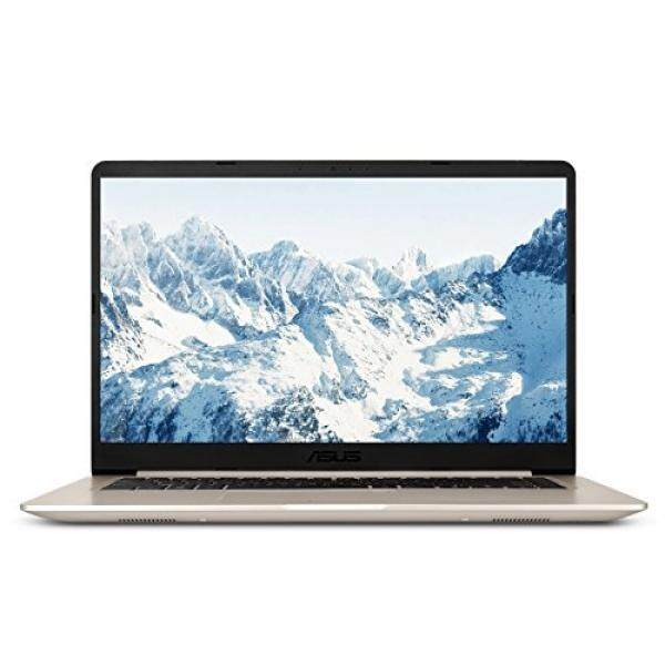 "ASUS VivoBook S 15.6"" Full HD Laptop, Intel i7-7500U 2.7GHz, 8GB RAM, 128GB SSD + 1TB HDD, Windows 10, Fingerprint Sensor, Backlit Keyboard. Malaysia"