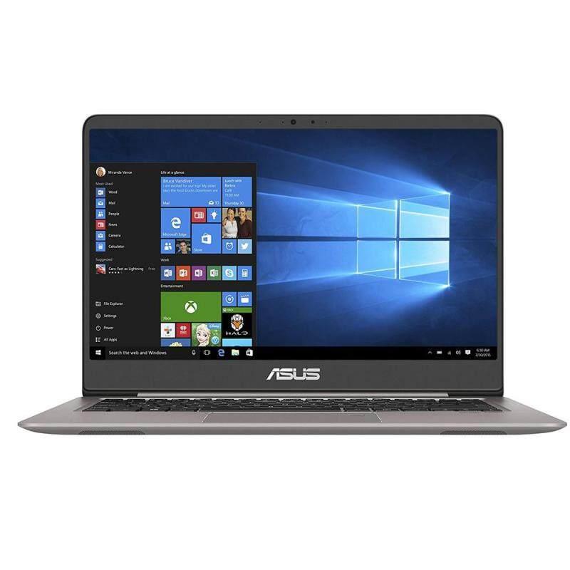 Asus Vivobook S15 S510U-QBQ621T 15.6 FHD Laptop Grey ( i5-8250u, 4GB, 1TB, GT940MX 2GB, W10H ) Malaysia