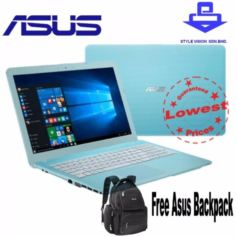 ASUS-X441S-AWX044T Malaysia