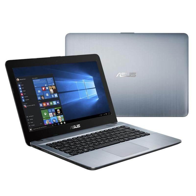 ASUS X441U-RGA053T (I5-7200U/4GB/1TB/2GB 930MX/14/W10/2YR) + BAG Malaysia