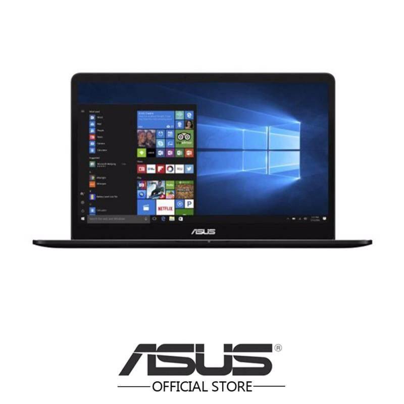 Asus Zenbook Pro UX550V-DBN126T 15.6 Laptop/ Notebook (i7-7700HQ, 16GB, 512GB, NV GTX1050 4GB, W10H) Malaysia