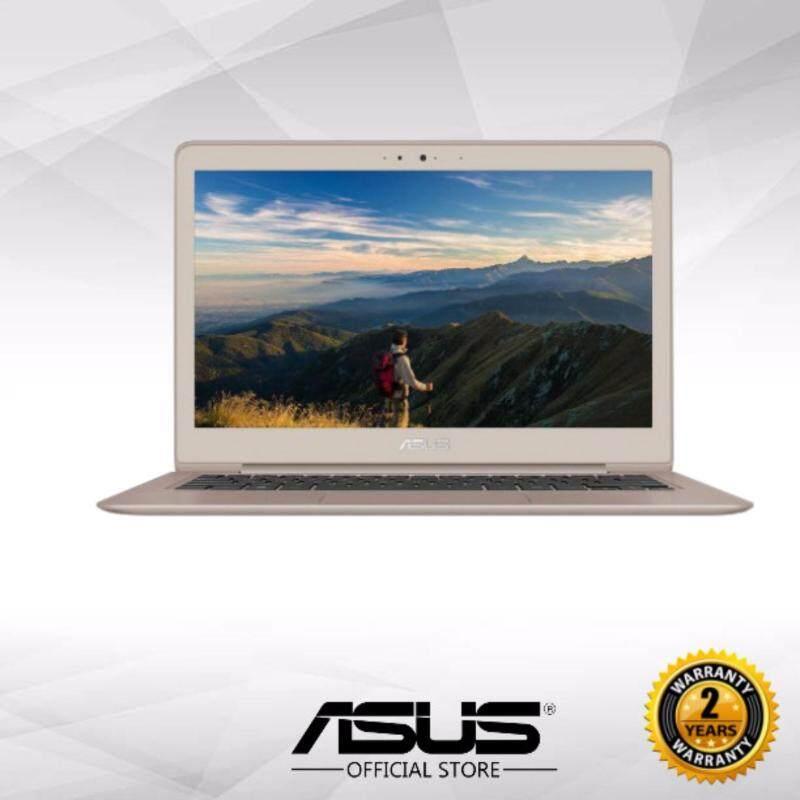 Asus ZenBook UX330C-AFC045T -Intel Core M3-7Y30/4GB D3/128GB SSD/13.3FHD/W10 Malaysia