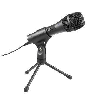 Audio-Technica AT2005USB Cardioid Dynamic USB/XLR Microphone (AT2005 USB) - 2