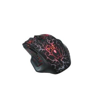 AVF X6 Gaming Freak II 6D Laser Gaming Mouse Malaysia