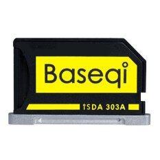 Baseqi 303A MicroSD Card Adapter for MacBook Pro Malaysia